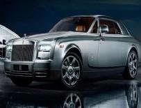 PARA CEZASI - Rolls Royce 800 milyon dolar rüşvet cezası ödeyecek