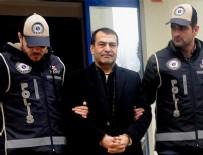 YAKALAMA KARARI - Rota Haber'in eski sahibi tutuklandı