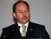 DÜNYA SAĞLıK ÖRGÜTÜ - Sağlık Bakanı Akdağ'dan palm yağı açıklaması