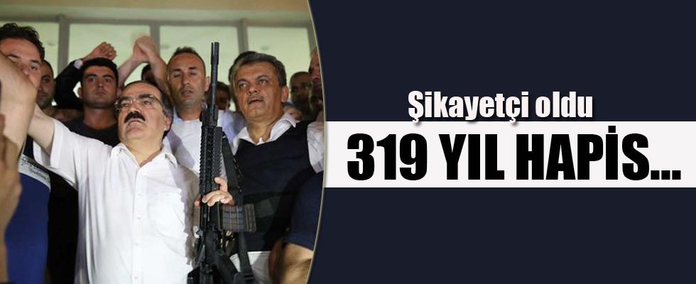 Sakarya'da FETÖ'nün darbe girişimi iddianamesi kabul edildi