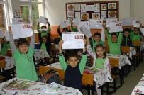 YÜZME - Samsun'da 241 Bin Öğrenci Karne Alacak