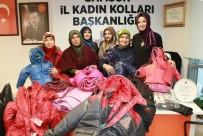 HAMDOLSUN - Samsun'dan Ardahan'a Sevgi Köprüleri Kuruldu