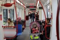 TELEFERIK - SAMULAŞ Türkiye Nüfusundan Fazla İnsanı Taşıdı