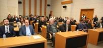 SIVIL TOPLUM KURULUŞU - Selçuklu Kent Konseyi Genel Kurulu Yapıldı