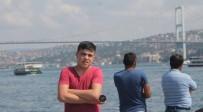 CENAZE - Silahlı Saldırıda Hayatını Kaybeden Gencin Cenaze Namazı Kılındı