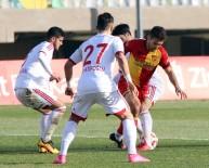 SIVASSPOR - Sivasspor kupada turladı