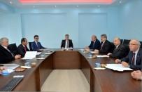 İL GENEL MECLİSİ - Söğüt Ertuğrul Gazi Birliği İlk Toplantısı Yapıldı