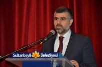 METIN KUBILAY - Sultanbeyli'deki Lise Öğrencileri Kültür Elçisi Olacak