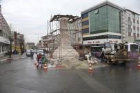 MECIDIYE - Sultanbeyli Yeni Meydanlara Kavuşuyor
