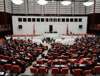 KANUN TEKLİFİ - Türkiye'nin gözü kulağı TBMM'de