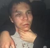 TACIKISTAN - Terörist 36 Saattir Emniyette