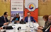 KATAR EMIRI - TOBB Başkanı Hisarcıklıoğlu'dan Türk Şirketlere Çağrı