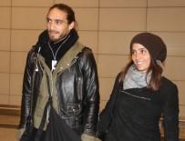 ATATÜRK - Yeni transfer İstanbul'a geldi