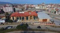 GENÇLİK VE SPOR BAKANI - Türkiye'nin En Büyük 'Gençlik Merkezi'nde Son Rötuşlar