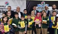 İMAM HATİP ORTAOKULU - Tütüncü'den Öğrencilere Hediyeli Teşvik