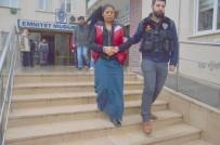 UYUŞTURUCU TİCARETİ - Uyuşturucu Taciri Kadın Ve Arkadaşı Tutuklandı
