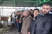 SIVIL TOPLUM KURULUŞU - Üzerine Vagon Düşen Madenci Son Yolculuğuna Uğurlandı