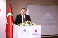 VODAFONE - Vodafone'dan 'KOBİ' Seferberliği