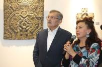 ORHAN HAKALMAZ - Zeytinburnu'nda Seramik Sanatı Göz Kamaştırdı