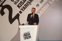 TURGAY TANÜLKÜ - '15 Temmuz Açıklaması İhanet Ve Direniş' Temalı Kısa Film Yarışmasına Başvurular Başladı