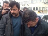NARKOTIK - 165 Kilogram Eroin İle Yakalanan 2 Şahıs Adliyeye Sevk Edildi