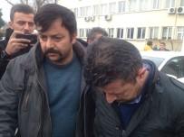 NARKOTIK - 165 Kilogram Eroin İle Yakalanan 2 Şahıs Tutuklandı