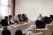 KARARSıZLıK - '4. Adliye Günleri' Projesi, Öğrencilere Yön Veriyor