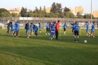 SÜLEYMAN ABAY - Adana Demirspor, Samsunspor Maçı Hazırlıklarını Sürdürüyor