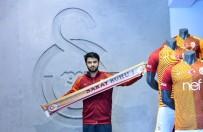 BÜLENT KORKMAZ - Ahmet Çalık: Hedefim kaptanlık