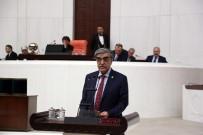 VATANDAŞLıK - Ahrazoğlu Açıklaması 'Hatay Cazibe Merkezi İl Olmalı'