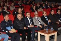 ZARAFET - Alanya Belediyesi Personeline 'Temsil Ve Protokol Yönetimi' Eğitimi