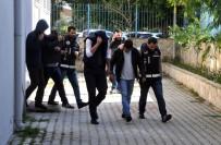 NÜFUS CÜZDANI - Alanya'da Dolandırıcı Çetesi Yakalandı