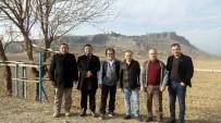 SIVIL HAVACıLıK GENEL MÜDÜRLÜĞÜ - Anavarza'da Balon Uçuşları Başlayacak