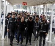 SUÇ ÖRGÜTÜ - Antalya'da Suç Örgütü Operasyonu Açıklaması 19 Tutuklama