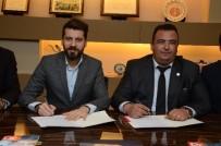 MEDICAL PARK - Antalya İşadamları Derneği'ne İndirimli Sağlık Hizmeti