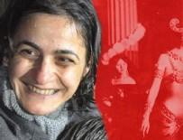TAZMİNAT DAVASI - 'Askeri Casusluk'un sivil memuruna 500 bin TL tazminat