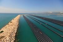 İÇME SUYU - Asrın Projesinde Girne Ve Dipkarpaz Bölgesi İçme Suyu İsale Hatları Tamamlandı