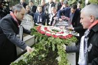 GENÇLİK VE SPOR BAKANI - Bakan Çağatay Kılıç'tan Samsunspor'a Taziye Mesajı