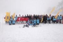 MEHMED ALI SARAOĞLU - Başkan Mehmed Ali Saraoğlu Açıklaması Murat Dağı Termal Kayak Merkezi Daha Da Geliştirilmeli
