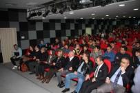 AMATÖR - Bilecik'te 'Spor Yaralanmalarında Güncel Tedavi Yöntemleri' Konferansı