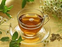 BİTKİ ÇAYI - Bitki çayının faydası da var zararı da