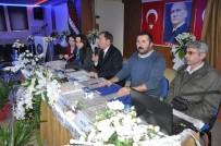 AHMET ÜNAL - Bozüyük Esnaf Ve Sanatkarlar Kredi Kefalet Kooperatifi Mali Genel Kurul Toplantısı