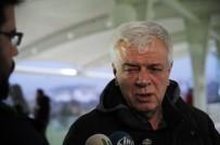 AZİZ YILDIRIM - Bursaspor'dan 'Aatıf Chahechouhe' açıklaması