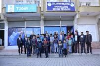 AHMET KARATEPE - Ceylanpınar TÜGVA'dan Konferans