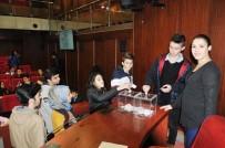 ÇOCUK MECLİSİ - Çocuk Meclisi İlk Toplantısını Yaptı