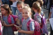 ORTAÖĞRETİM - Çorlu'da 50 Bin Öğrenci Karne Alacak