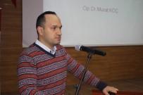MEMORIAL - Din Görevlilerine 'Ses Terapisi' Eğitimi Verildi