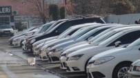 OTOMOBİL SATIŞI - Dövizdeki Yükseliş İkinci El Otomobil Piyasasını Da Vurdu