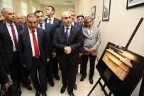 EL EMEĞİ GÖZ NURU - (Düzeltme) 'Tarihte Adana' Sergisi