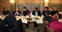ALIŞVERİŞ MERKEZİ - Erzurum MNG Eylül Ayında Açılıyor